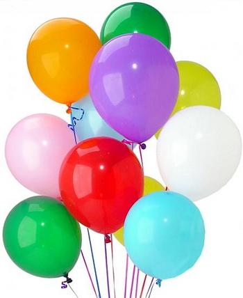 Rüyada Balon görmek