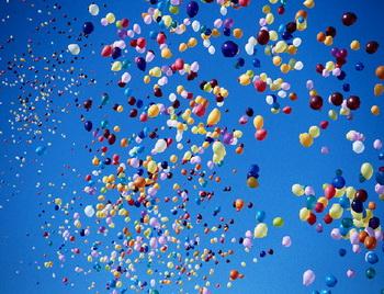 ucan balon -